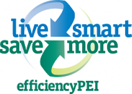 efficiencyPEI logo