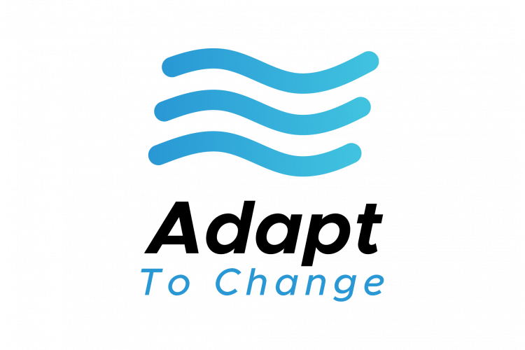 Adapt to change graphic